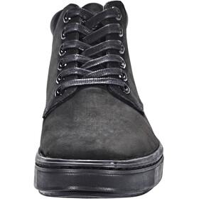 Timberland Londyn Chukka Shoes Women Blackout Nubuck